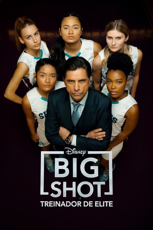 Image Big Shot: Treinador de Elite