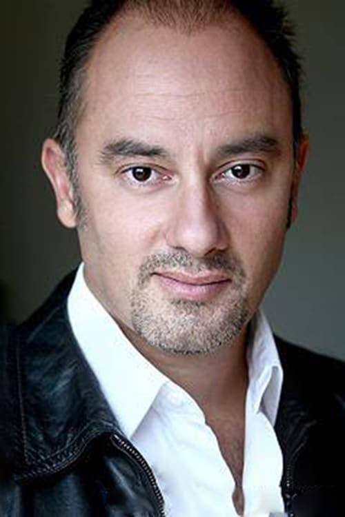 Marc Sáez