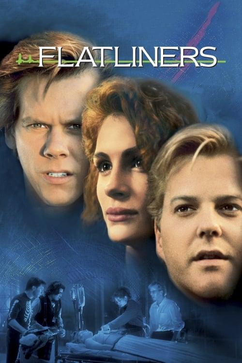 Watch Flatliners (1990) Movie Free Online