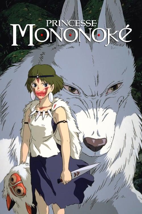 ★ Princesse Mononoké (1997) streaming ★