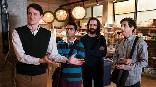 Silicon Valley - 5x01