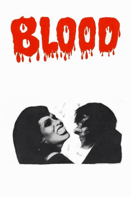Largescale poster for Blood
