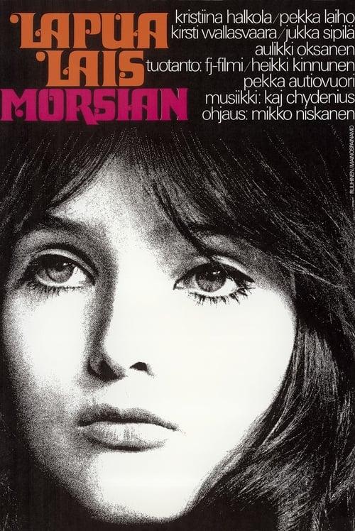 [Kinofilm] Lapualaismorsian 1967 Komplett Deutsch Stream