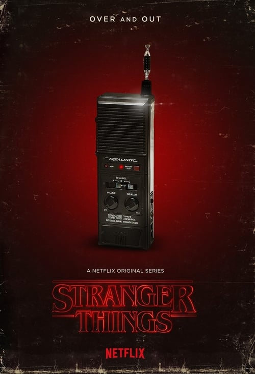 Stranger Things - Stranger Things 4 - Episode 1: Chapter One: The Hellfire Club