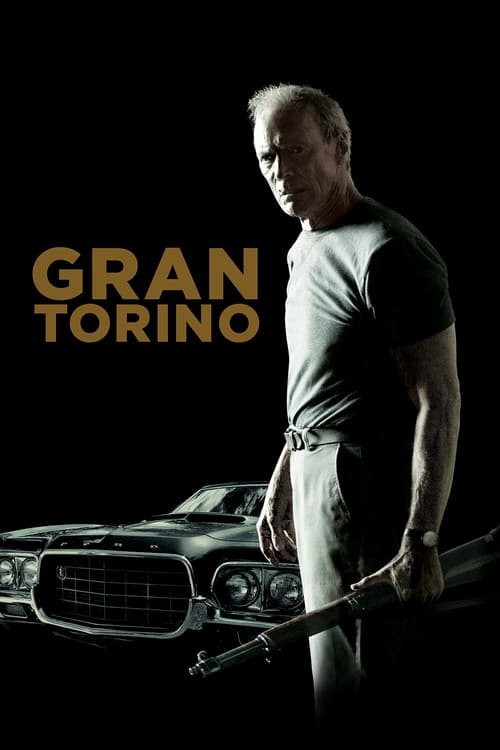 Largescale poster for Gran Torino