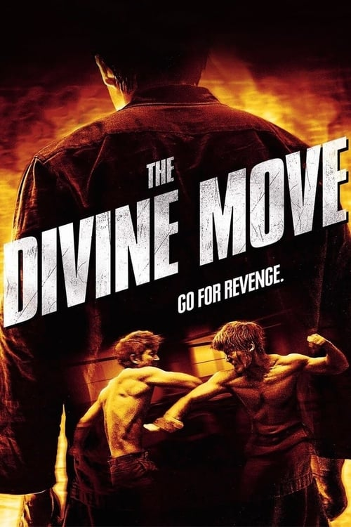The Divine Move (2014) Poster