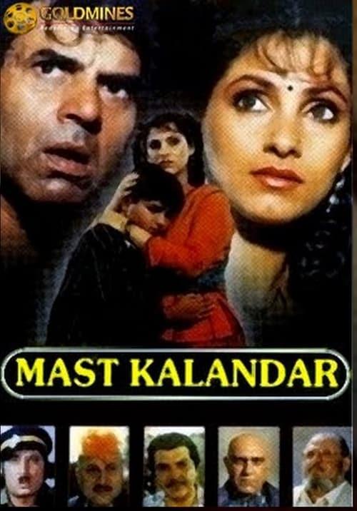 Mast Kalandar (1991)