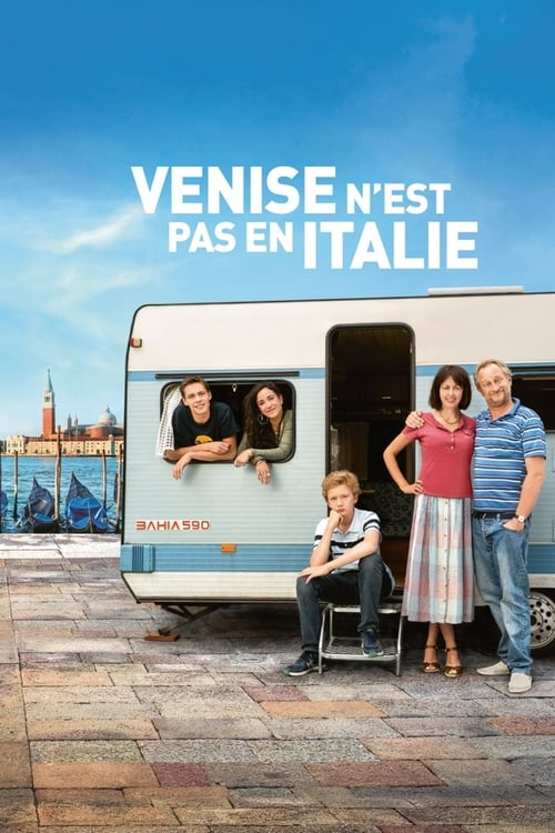 Lataa Venise n'est pas en Italie Hyvälaatuisia