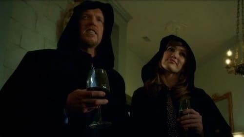 Assistir Um Drink no Inferno S03E07 – 3×07 – Dublado
