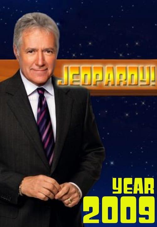 Jeopardy!: Season 2009