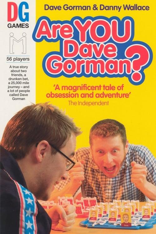 The Dave Gorman Collection (2001)