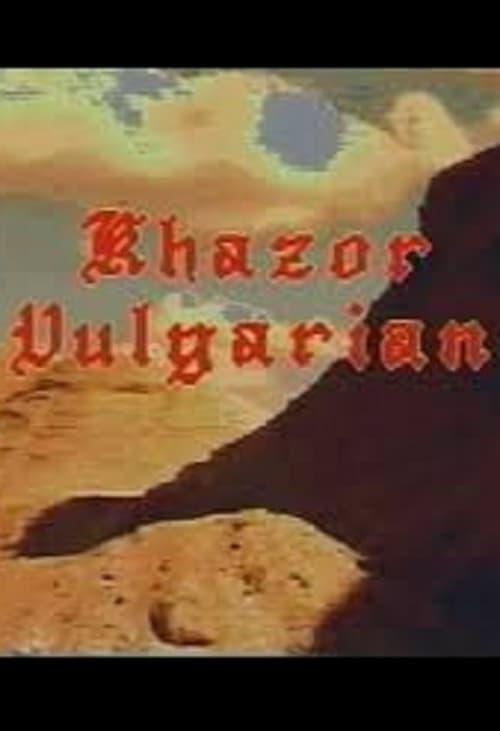 Khazor Vulgarian (1994)