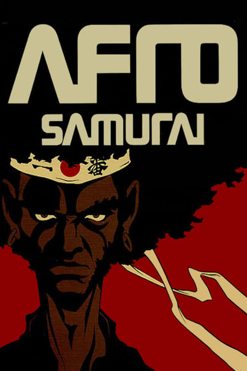 Afro Samurai: The Movie (2007)