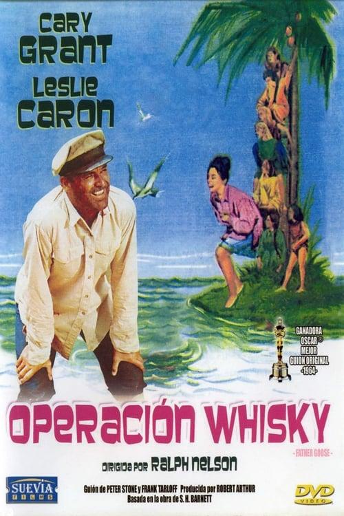 Mira Operación Whisky Con Subtítulos