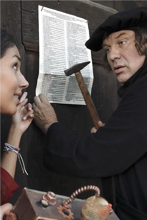 شاهد الفيلم Triff Martin Luther بجودة HD 720p