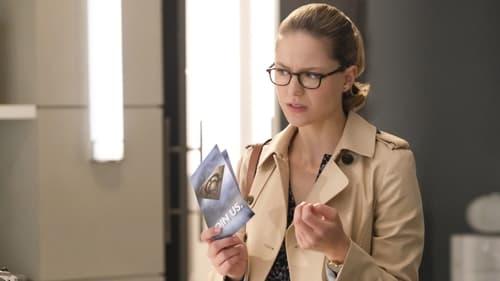 Supergirl - Season 3 - Episode 4: The Faithful