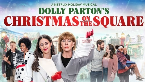 Watch Dolly Parton's Christmas on the Square Full Movie Streaming Carltoncinema