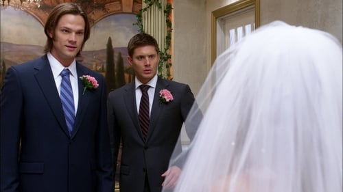 Supernatural: Season 7 – Episode Season Seven, Time for a Wedding!
