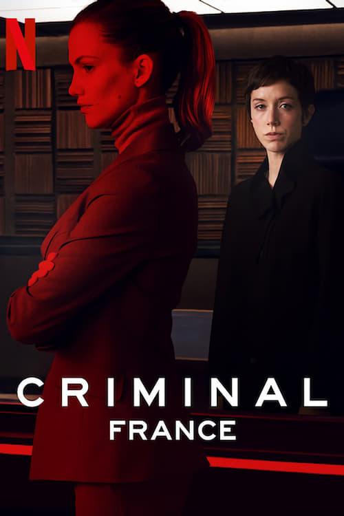 Banner of Criminal: France