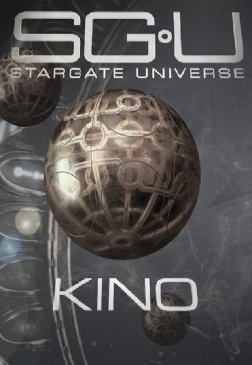 SGU Stargate Universe Kino (2009)