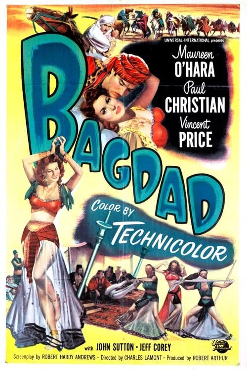 Assistir Filme Bagdad Em Português Online