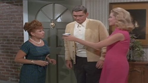 Bewitched: Season 4 – Episode Double, Double, Toil and Trouble