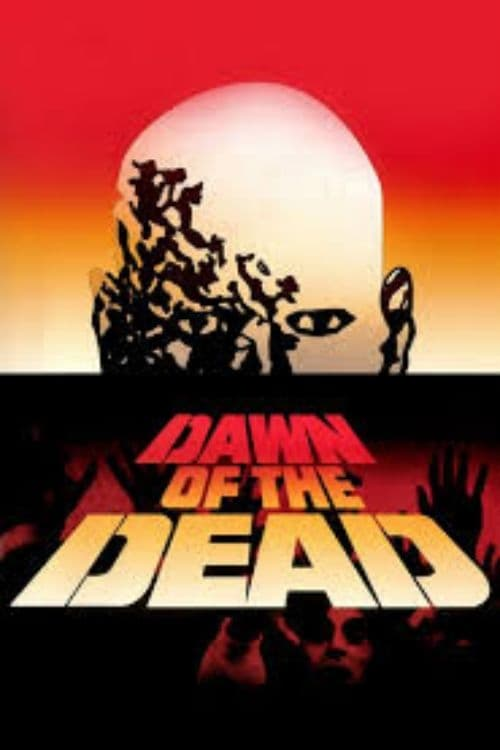 Largescale poster for Dawn of the Dead