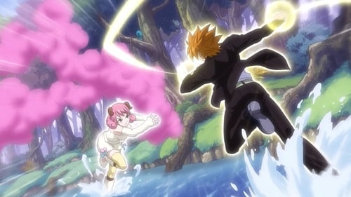 Fairy Tail: Season 2 – Episode Stellar Spirit Battle