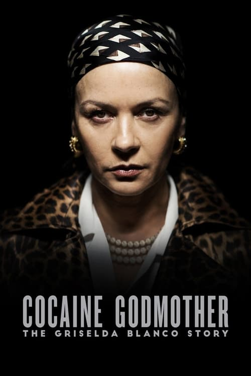 Cocaine Godmother Poster