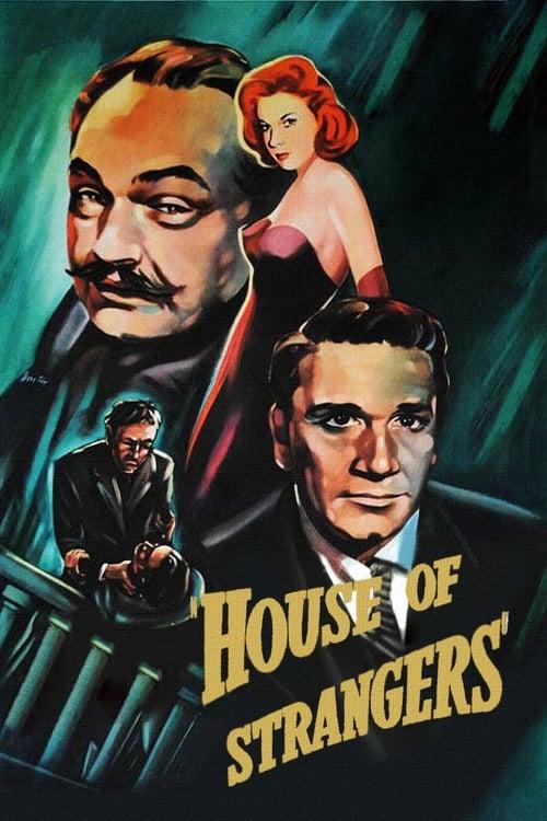 House of Strangers (1949)