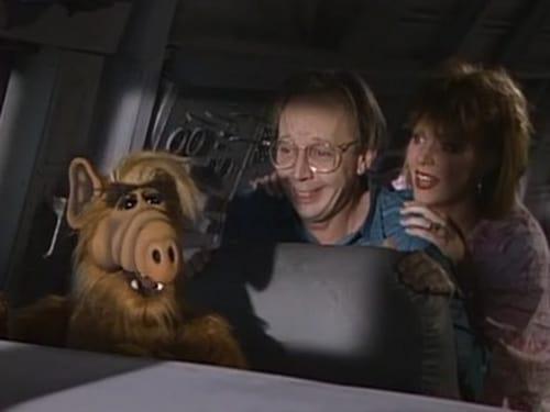 ALF: Season 1 – Épisode Come Fly With Me