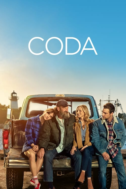Largescale poster for CODA