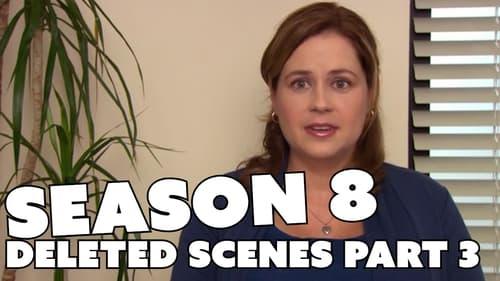 The Office - Season 0: Specials - Episode 82: Season 8 Deleted Scenes Part 3