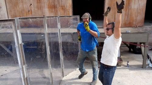 MythBusters: Season 2017 – Épisode Chimney Cannon