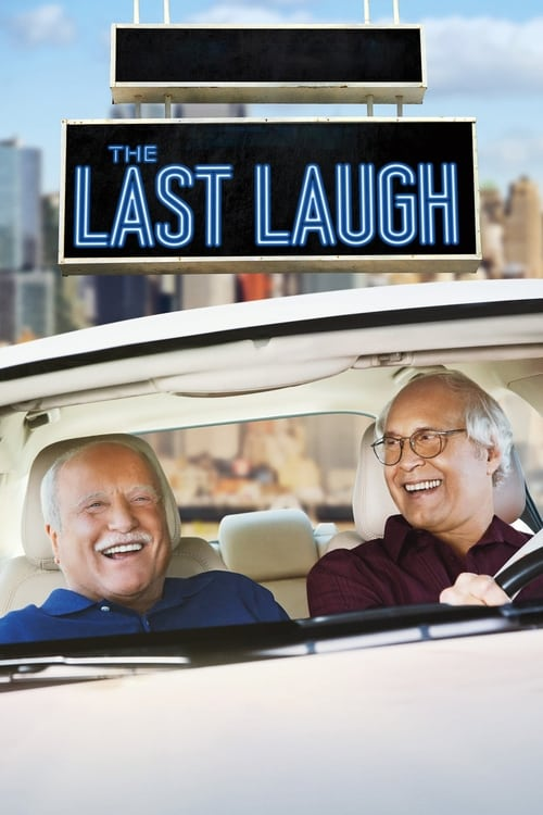 Streaming The Last Laugh (2019) Full Movie