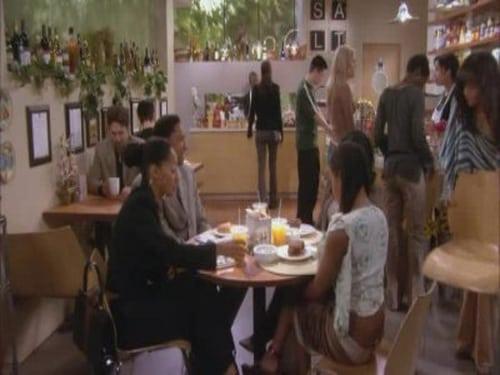Girlfriends 2002 Youtube: Season 3 – Episode Where Everyone Knows My Name
