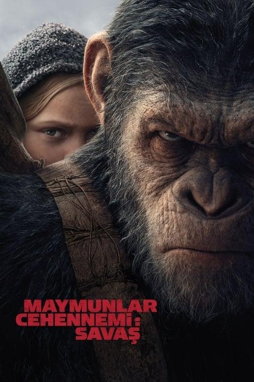 War for the Planet of the Apes ( Maymunlar Cehennemi: Savaş )