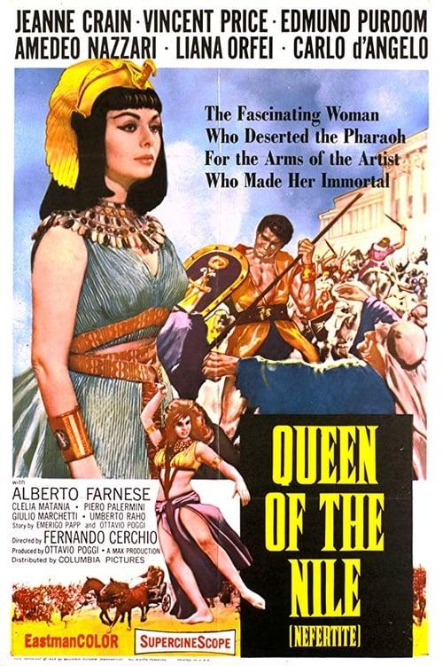 Nefertiti, Queen of the Nile