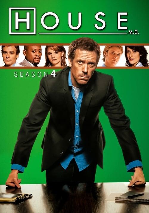 House Season 4