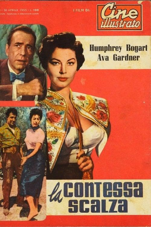 La contessa scalza