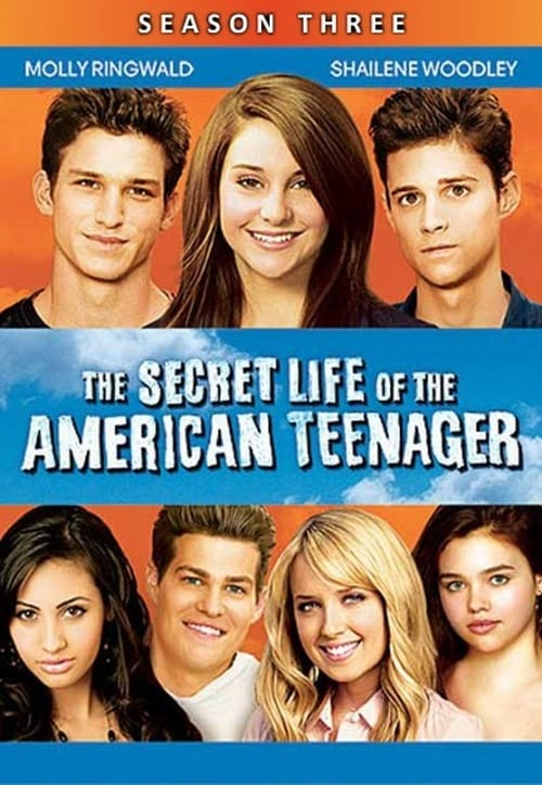 TV Time - The Secret Life of the American Teenager S01E17 ...