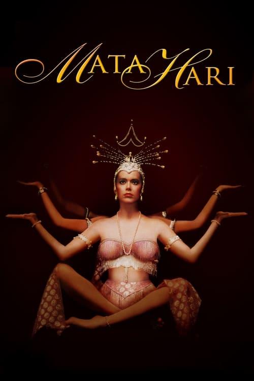 Mata Hari 1985