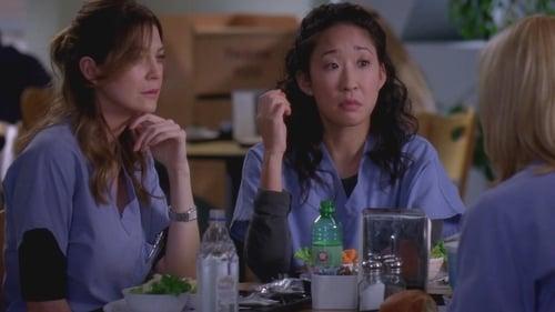 Grey's Anatomy - Season 5 - Episode 17: 17