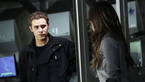 Marvel's Agents of S.H.I.E.L.D. - Season 1 - Episode 17: Turn, Turn, Turn