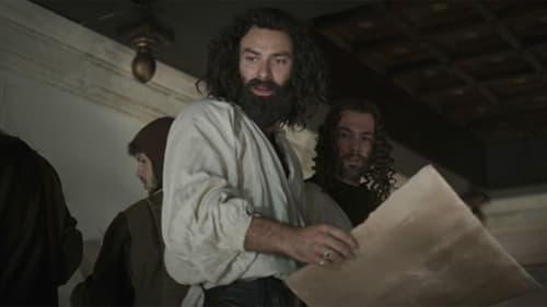 Assistir Leonardo S01E07 – 1×07 – Legendado