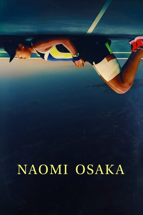 Assistir Naomi Osaka: Estrela do Tênis