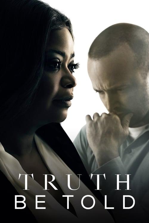 Poster von Truth Be Told - Der Wahrheit auf der Spur