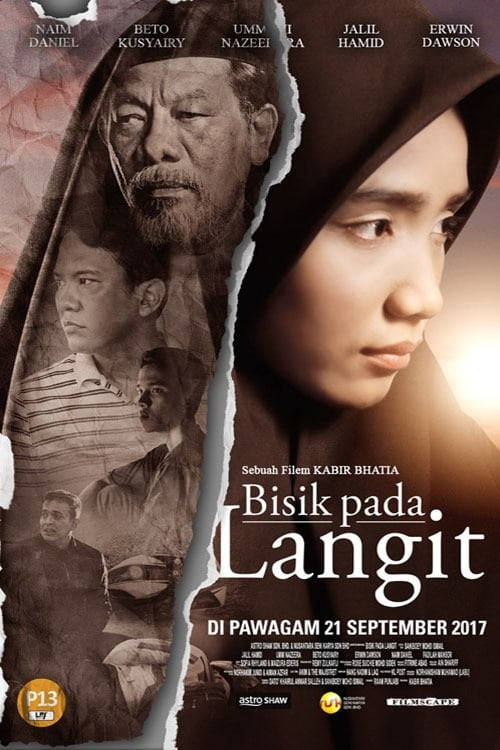 Mira La Película Bisik Pada Langit En Buena Calidad Hd 720p
