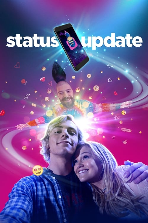 Streaming Status Update (2018) Movie Free Online