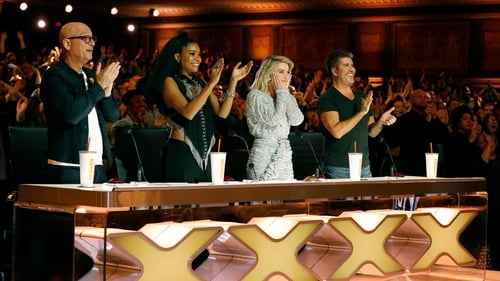 America's Got Talent: Season 14 – Episode Auditions 1